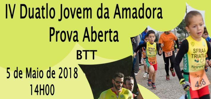 IV Duatlo da Amadora – SFRAA