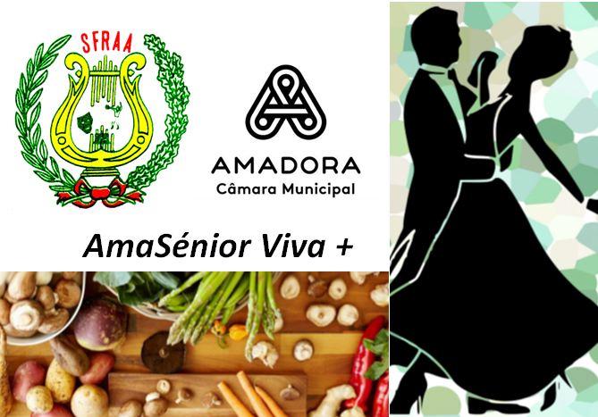Ateliers SFRAA – Programa Amasénior Viva +