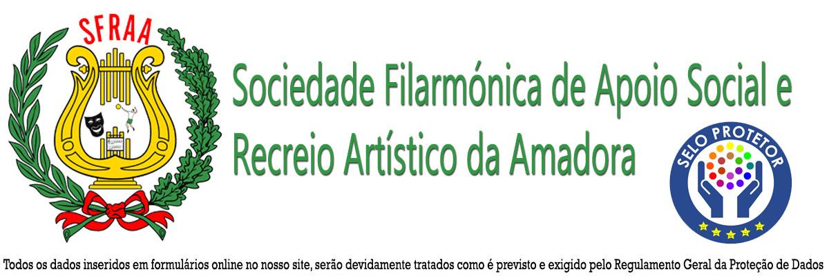 Sociedade Filarmónica de Apoio Social e Recreio Artístico da Amadora